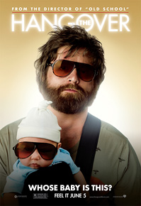 The Hangover Banner