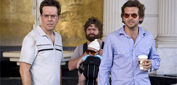 The Hangover Review