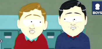 The Hardy Boys - South Park