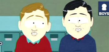 The Hardy Boys - South Park