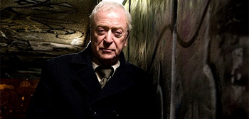 First Look: Michael Caine in Daniel Barber's Harry Brown