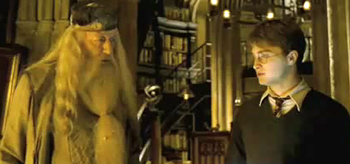 Exciting New Harry Potter and the Half-Blood Prince Featurette