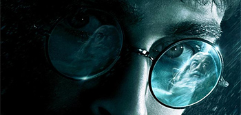 First Official Harry Potter and the Half-Blood Prince Posters!
