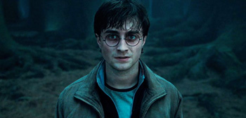 Harry Potter and the Deathly Hallows Official Trailer