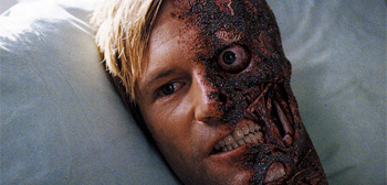 Two-Face in The Dark Knight