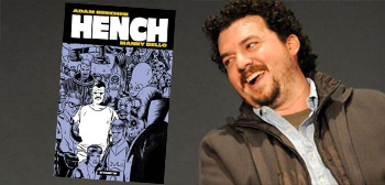 Danny McBride - Hench