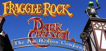 Fraggle Rock - Dark Crystal