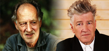 Werner Herzog / David Lynch