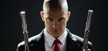 Timothy Olyphant as Hitman