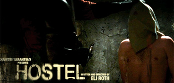 Eli Roth's Hostel