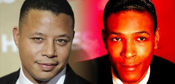 Terrence Howard / Marvin Gaye