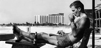 Hunter S. Thompson's The Rum Diary