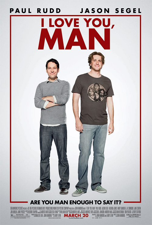 iloveyouman int poster fullsize Should We Get Married Just Live Together