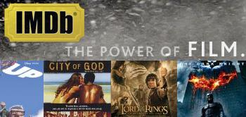 IMDb's Power of Film