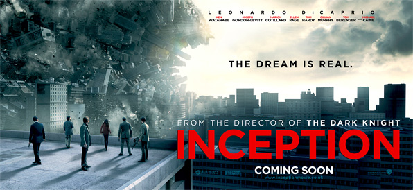 Inception Banners