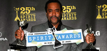 Independent Spirit Awards - Precious Director Lee Daniels