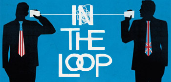 Official Poster for IFC's In the Loop