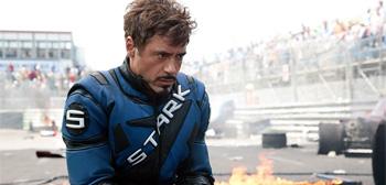 Iron Man 2 ET