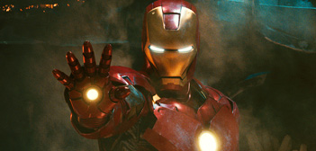 Iron Man 2 Photos
