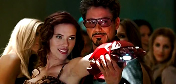 Iron Man 2 TV Spot