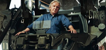 James Cameron - Avatar