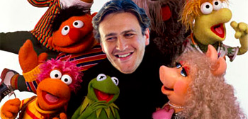 Jason Segel / Muppets