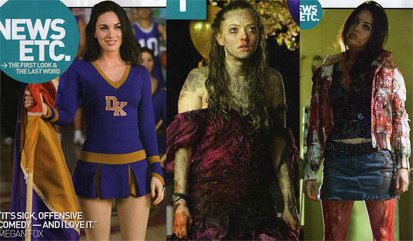 Jennifer's Body Photos