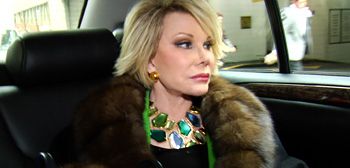 Joan Rivers: A Piece of Work Trailer