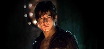 First Look: Jon Foo as Jin Kazama in Tekken Movie