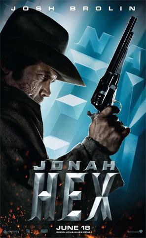 Jonah Hex - Josh Brolin