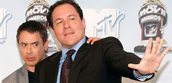Jon Favreau - The Avengers