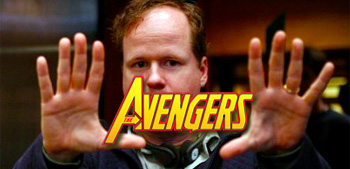 Joss Whedon - The Avengers