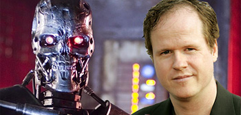 Joss Whedon and Terminator