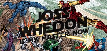 Avengers - Joss Whedon