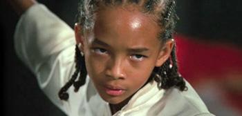 Karate Kid Trailer