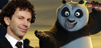 Charlie Kaufman / Kung Fu Panda