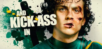 Kick-Ass Trailer