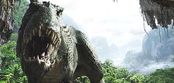 King Kong T-Rex Dinosaur