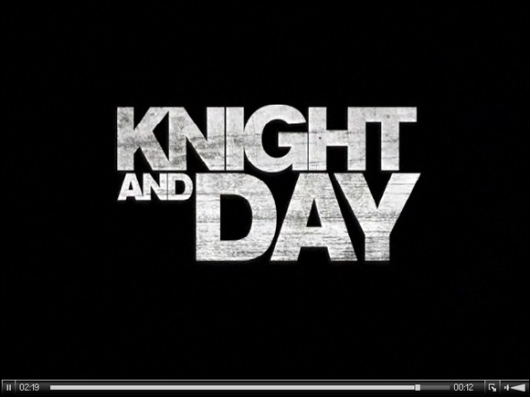 Knight & Day Trailer on IMDb