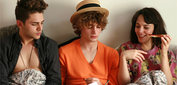 Xavier Dolan's Les Amours Imaginaires