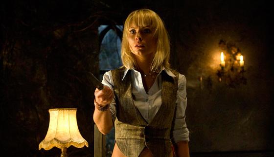 Lesbian Vampire Killers Movie