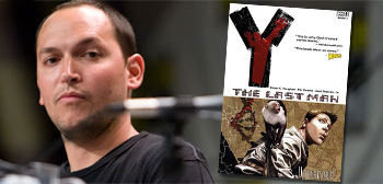 Louis Leterrier / Y: The Last Man