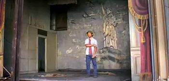 John Hillcoat's Levi's TV Commercial