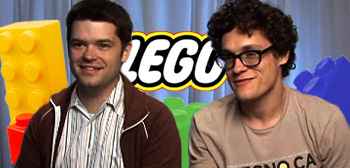 Phil Lord & Chris Miller - Lego