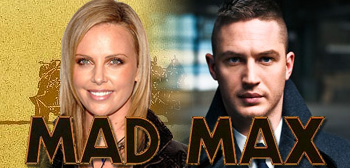 Charlize Theron / Tom Hardy