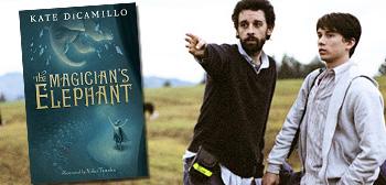 The Magician's Elephant - Martin Hynes