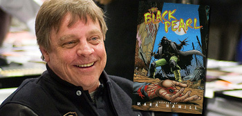 Mark Hamill / Black Pearl