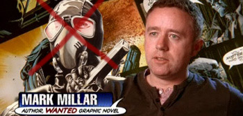 Mark Millar - Wanted
