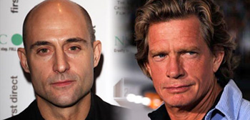 Mark Strong, Thomas Haden Church