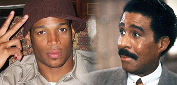 Marlon Wyans / Richard Pryor
